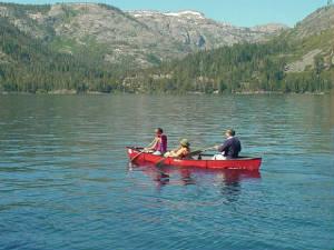 Fallen Leaf Lake Vacation Rental