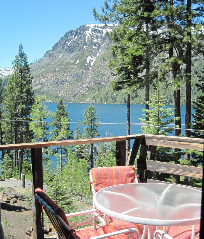fallen leaf lake vacation rental